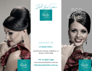 Pico Genesis by Le Sands Clinic